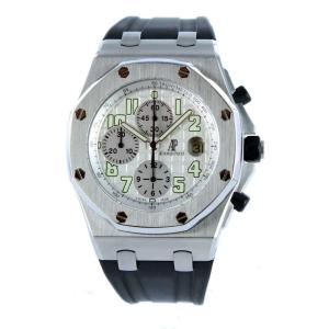 replica audemars piguet offshore lady